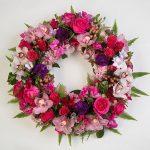 Pretty Pastels Floral Tribute