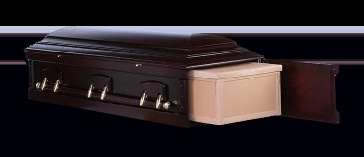 rental-casket