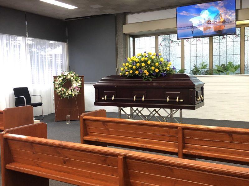 Budget Funeral Melbourne