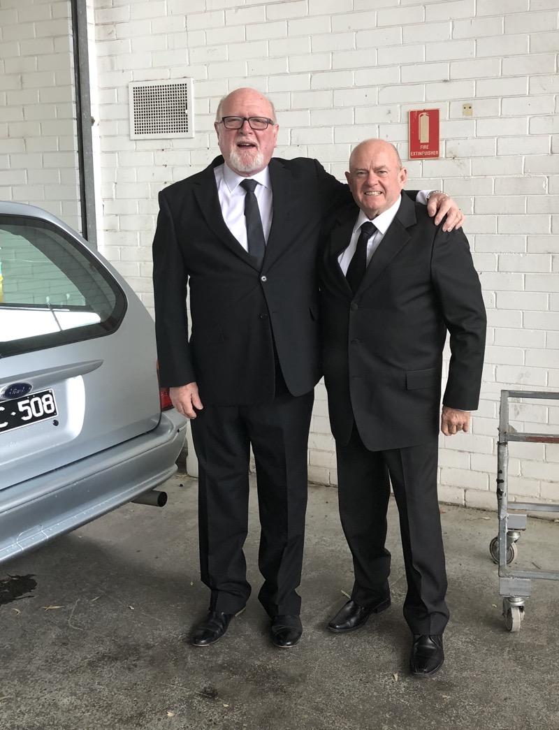Funeral Directors Melbourne
