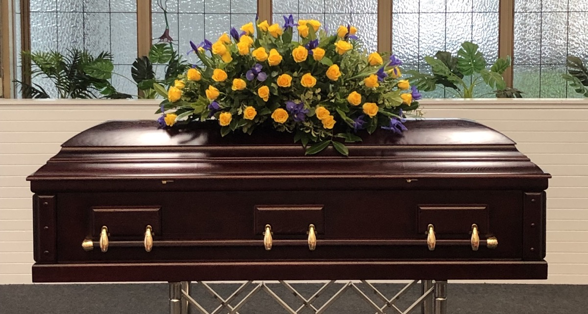 Funeral Homes Melbourne
