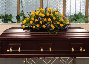 choosing a funeral provider